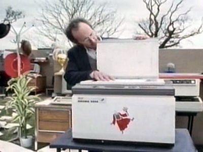 The Photocopier