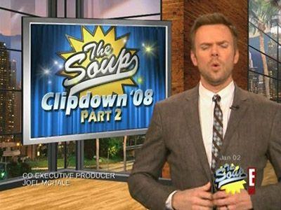 The Soup Clipdown '08 Part 2