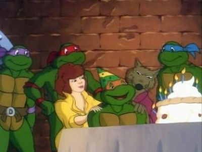 Michaelangelo's Birthday