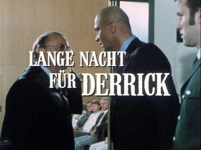 Lange Nacht für Derrick