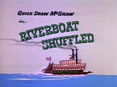 Riverboat Shuffled