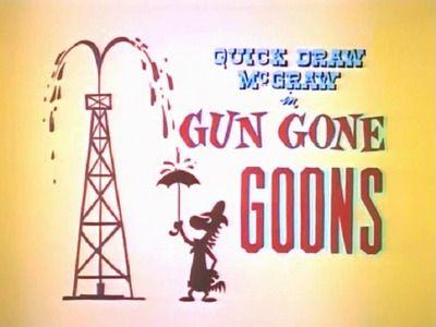Gun Gone Goons