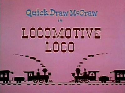 Locomotive Loco