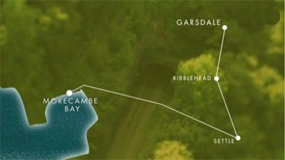 Settle to Garsdale