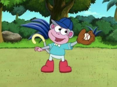 Baseball Boots