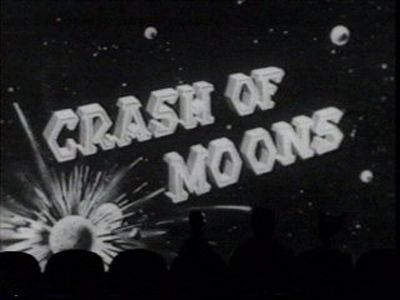 Crash of Moons