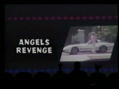 Angels' Revenge
