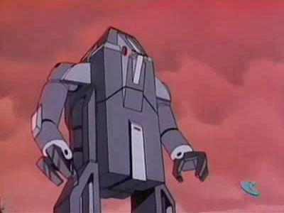 Man or Machine (1)