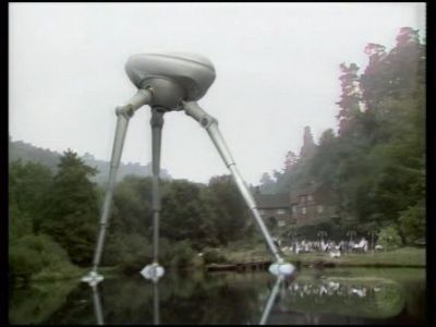 A Village in England - July, 2089 A.D.