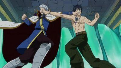 The Final Showdown on Galuna Island