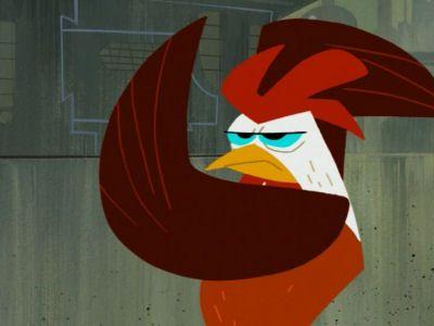 XXVII: Chicken Jack