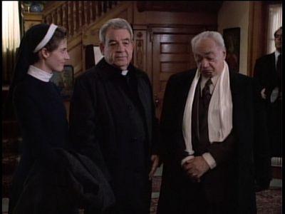 The Mafia Priest Mystery (2)