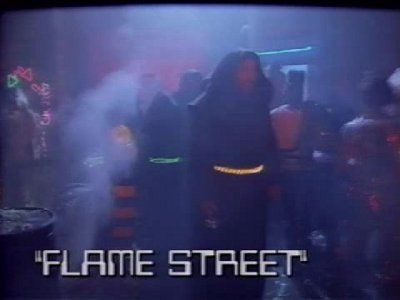 Flame Street