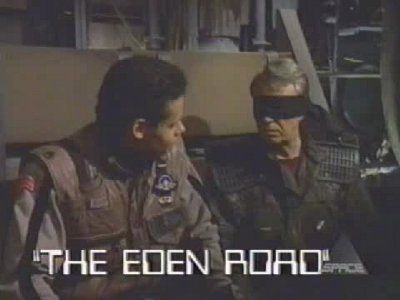 The Eden Road