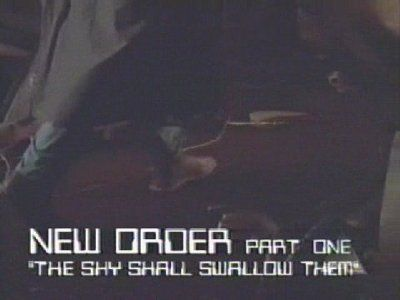 New Order: The Sky Shall Swallow Them (1)