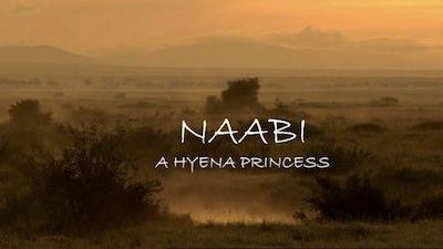 Naabi - A Hyena Princess