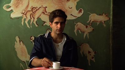 The Legend of Tennessee Moltisanti
