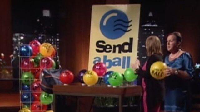 Send A Ball