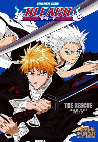 Best Bleach Seasons | Episode Ninja