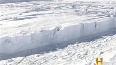 America's Ice Age