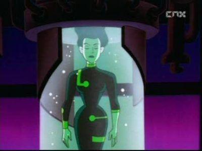 Terry's Friend Dates a Robot