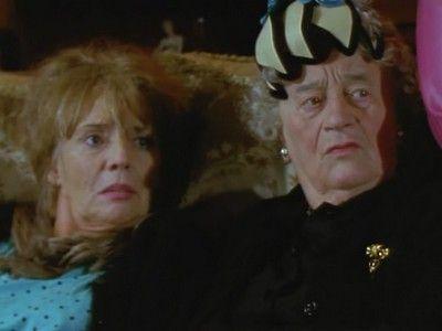 Elsie's Funeral