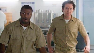 The Jailhouse Job