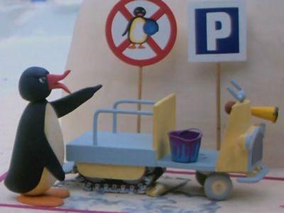 Pingu Dreams