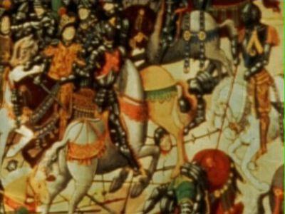 King Death (1348 - 1500)