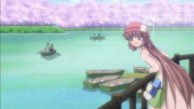 ...Kobato's Wish