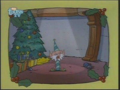 Rocko's Modern Christmas