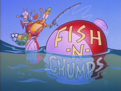 Fish-N-Chumps