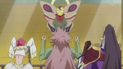 Imprisonment?! Senbonzakura & Zabimaru