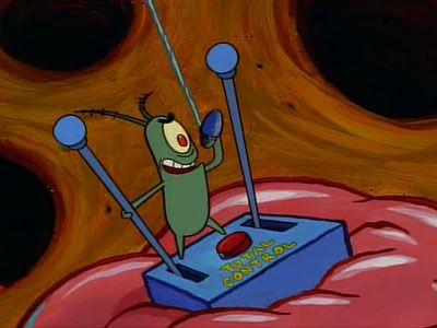 Plankton!