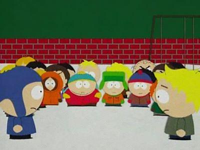 Tweek vs. Craig