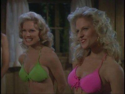 Bikini Camp Slasher