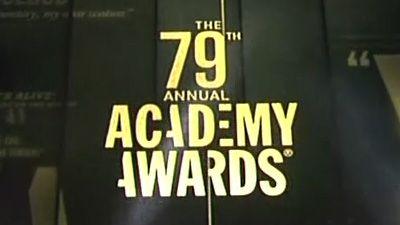 The 79th Academy Awards 2007