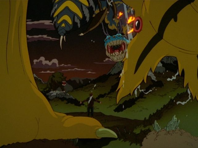 Monster Wars (1)