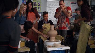 Beginner Pottery