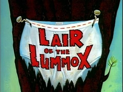Lair of the Lummox