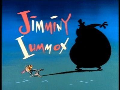 Jimminy Lummox