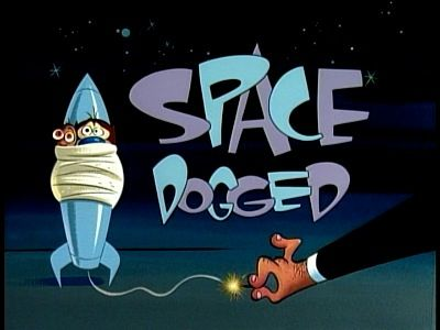 Space Dogged