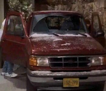 One Truck, Al Dente