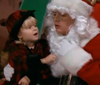 Too Many Santas