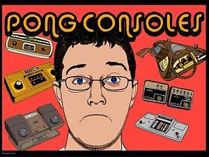 Pong Consoles