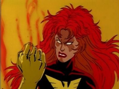 The Dark Phoenix Saga (Part 3): The Dark Phoenix