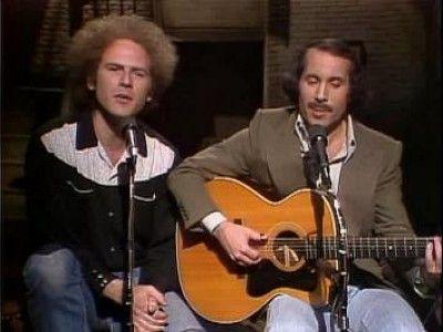 Paul Simon/Simon & Garfunkel, Randy Newman, Phoebe Snow