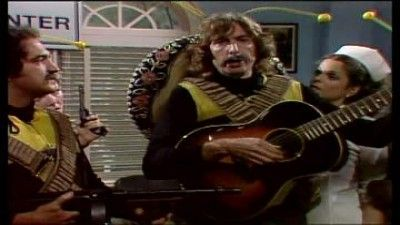 Eric Idle/Joe Cocker & Stuff