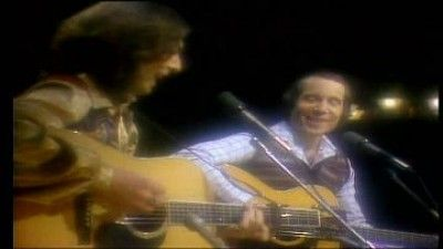Paul Simon/George Harrison