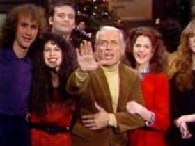 Ted Knight/Desmond Child and Rouge